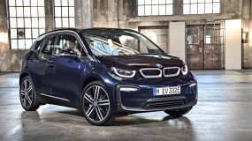 BMW i3 (Facelift)