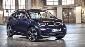 BMW i3 (Facelift)