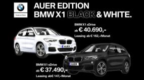 Auer Black&White Edition
