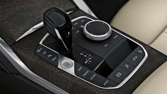 BMW M440i xDrive Cabrio Steptronic Sport Getriebe